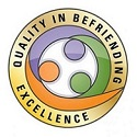 Befriending Excellence Logo
